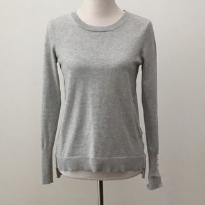 NEW LISTING Philosophy Long Sleeve Sweater Size S